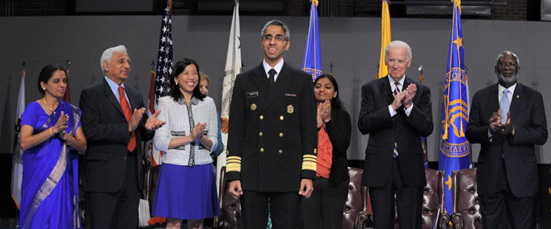 Surgeon General Ceremony